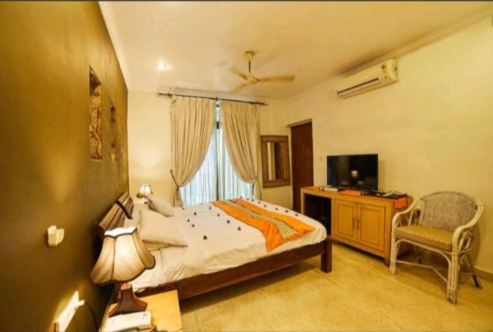 Ocean Suite Luxuy Home Goa