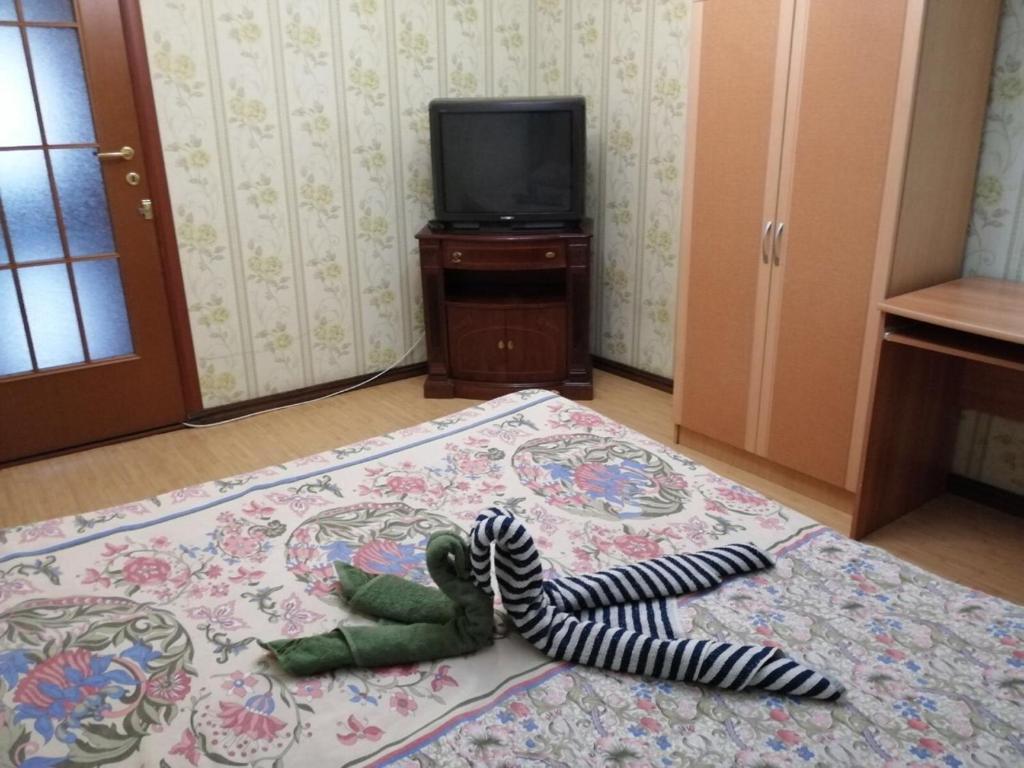 2 ком. квартира,бульвар Татищева 13