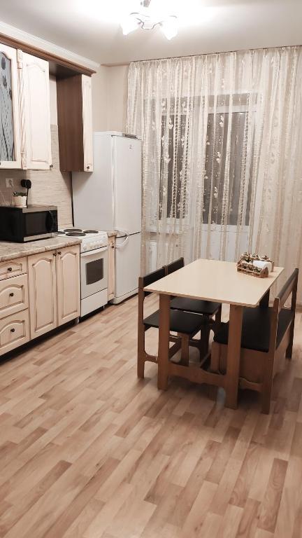 Уютная квартира в Крылатом