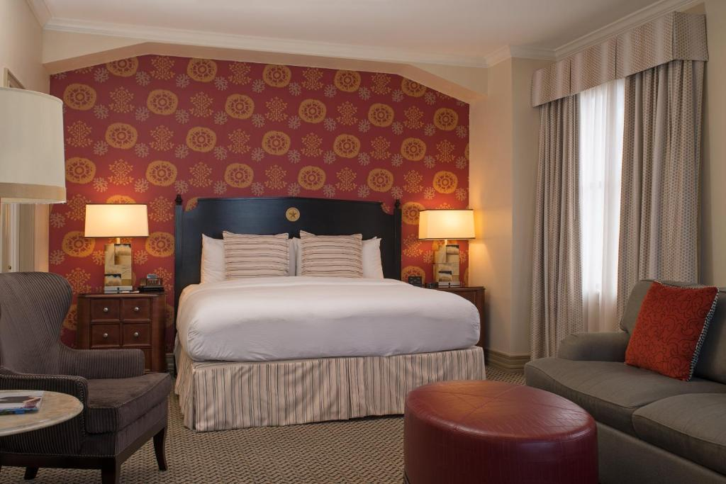 InterContinental Hotel Stephen F. Austin Photo #22