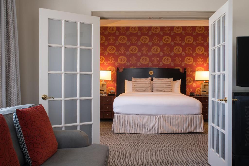 InterContinental Hotel Stephen F. Austin Photo #23