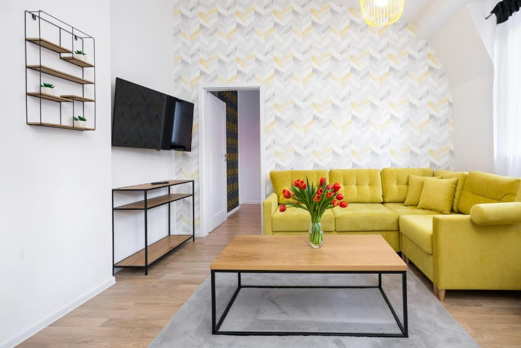 NOOK NOOK Apartments Katarzyny 2