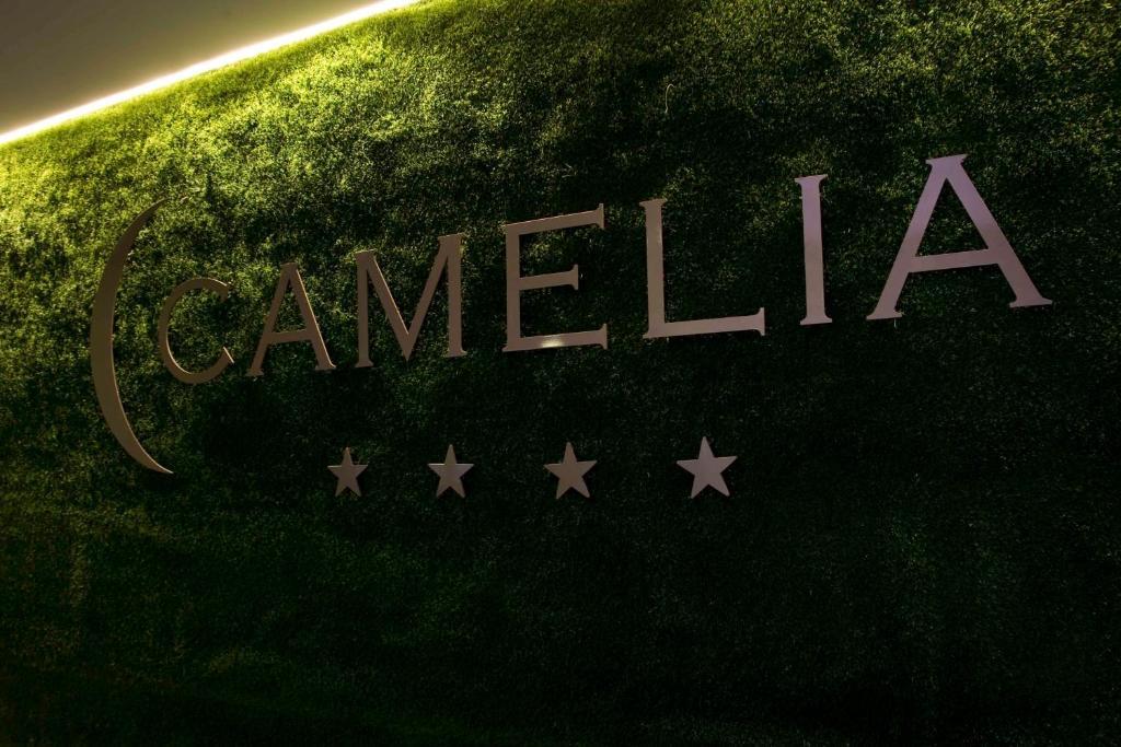 Hotel A Cameri Italia