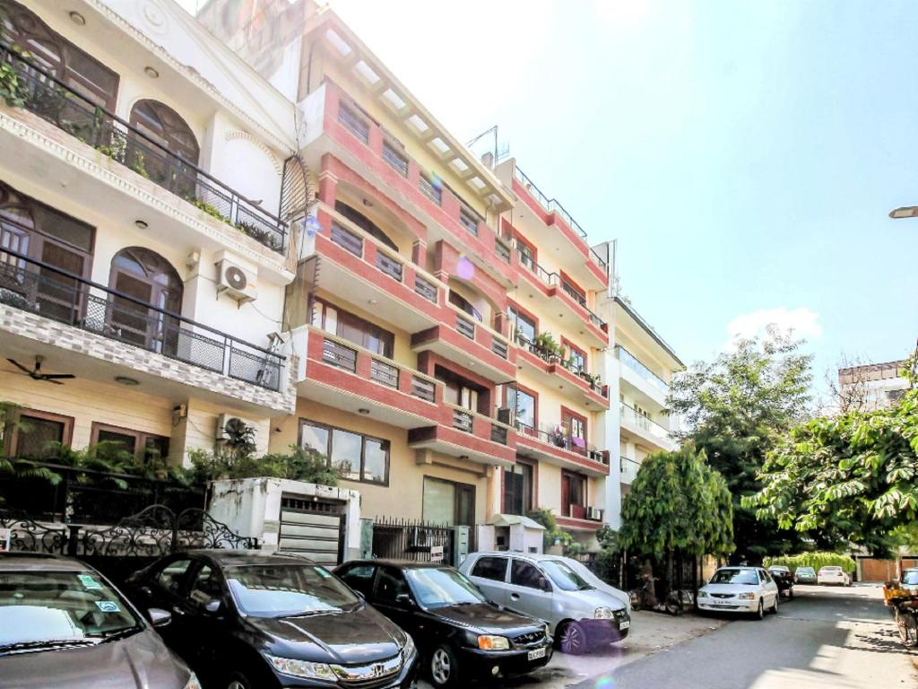 Olive Serviced Apartments - Defence Colony