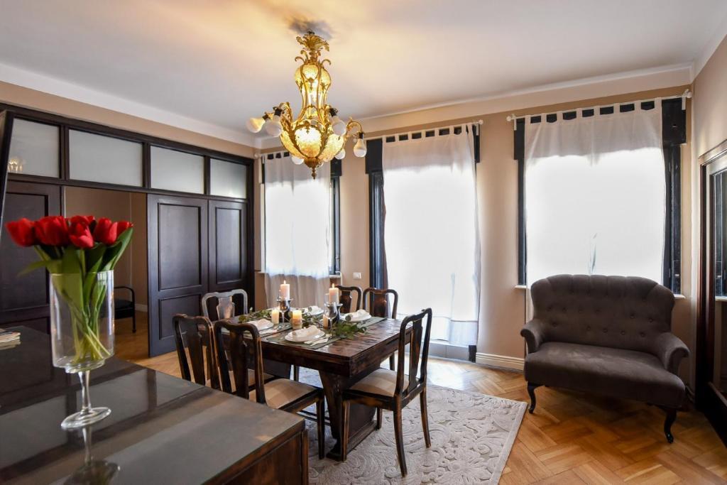NEW - DINNER TIME & LUXURY - Relaxing Terrace - Homey Residence