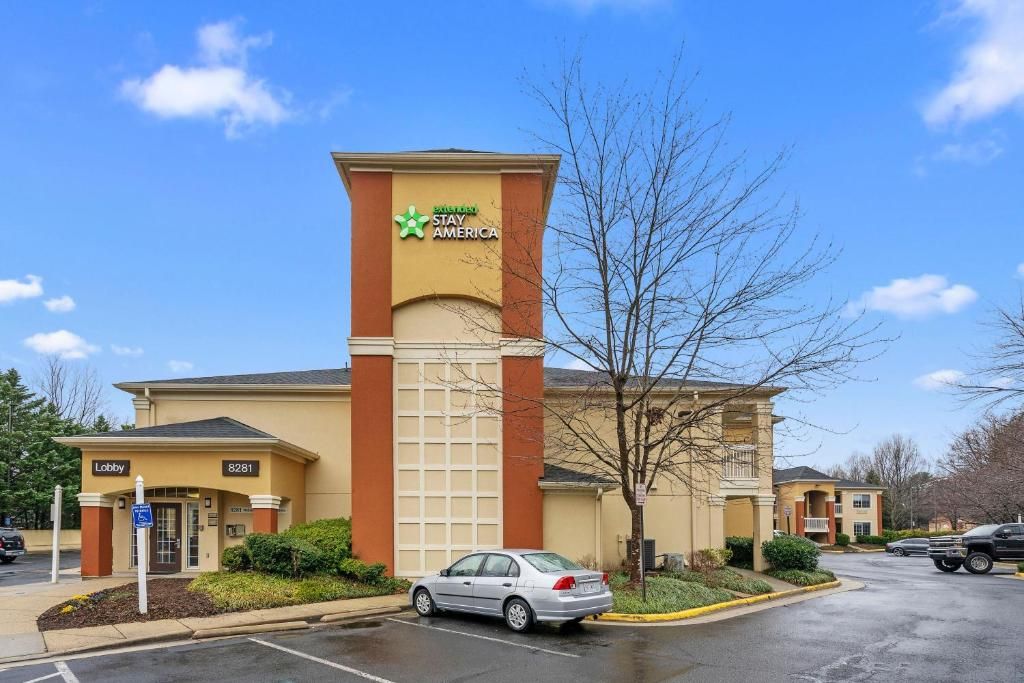 Extended Stay America Suites - Washington, DC - Falls Church - Merrifield