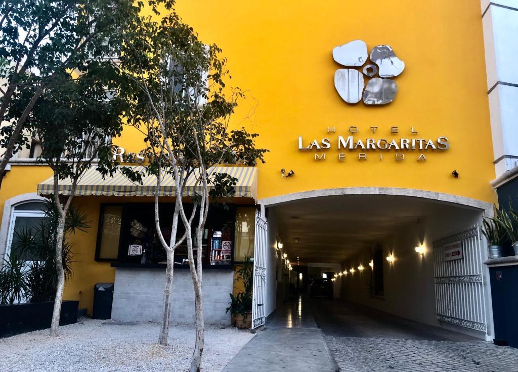 Hotel las Margaritas Merida