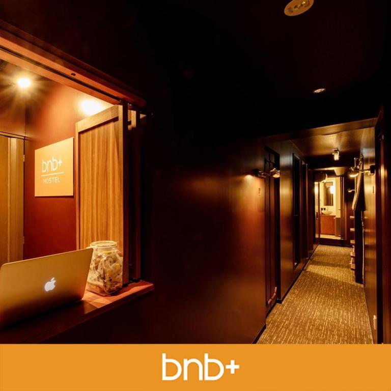 bnb+ Ueno Okachimachi