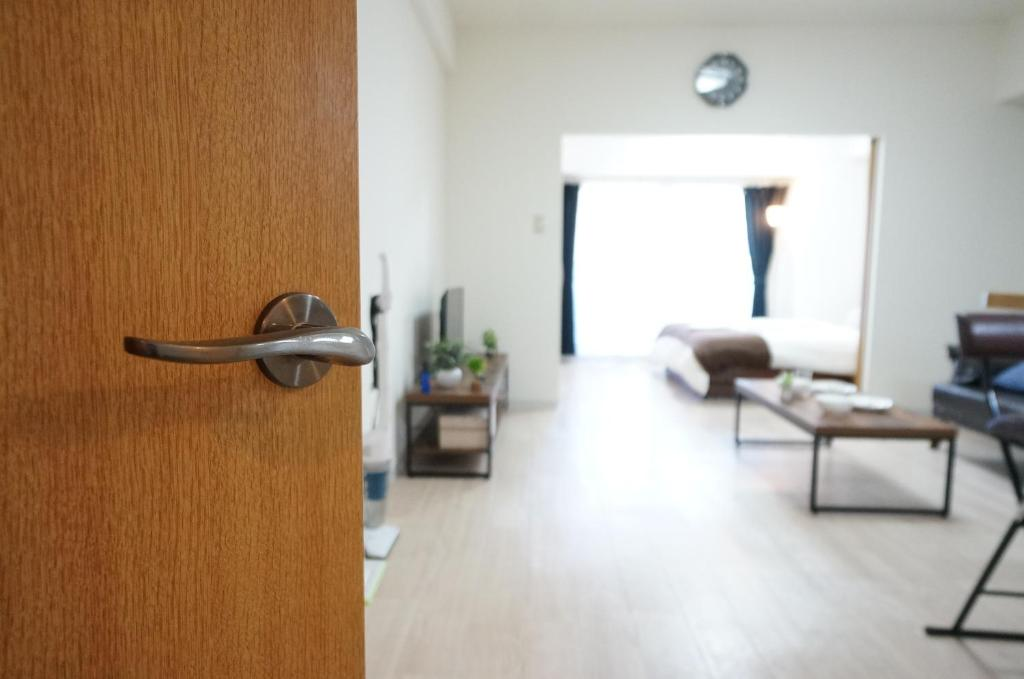 IK Minami6Jo Residence 803