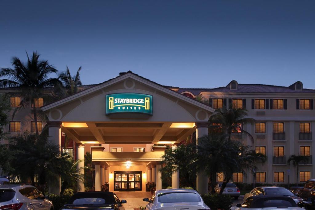Staybridge Suites Naples - Gulf Coast, an IHG Hotel