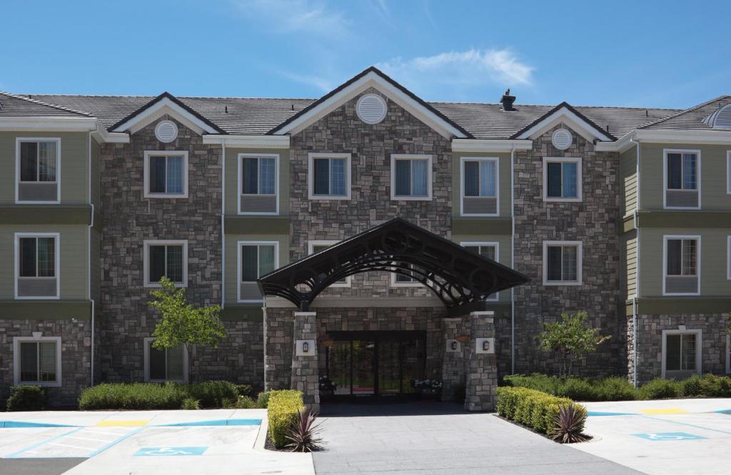 Staybridge Suites Fairfield Napa Valley Area, an IHG Hotel
