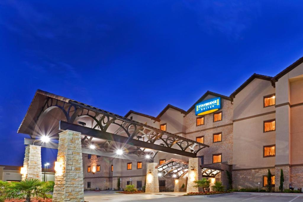 Staybridge Suites DFW Airport North, an IHG Hotel