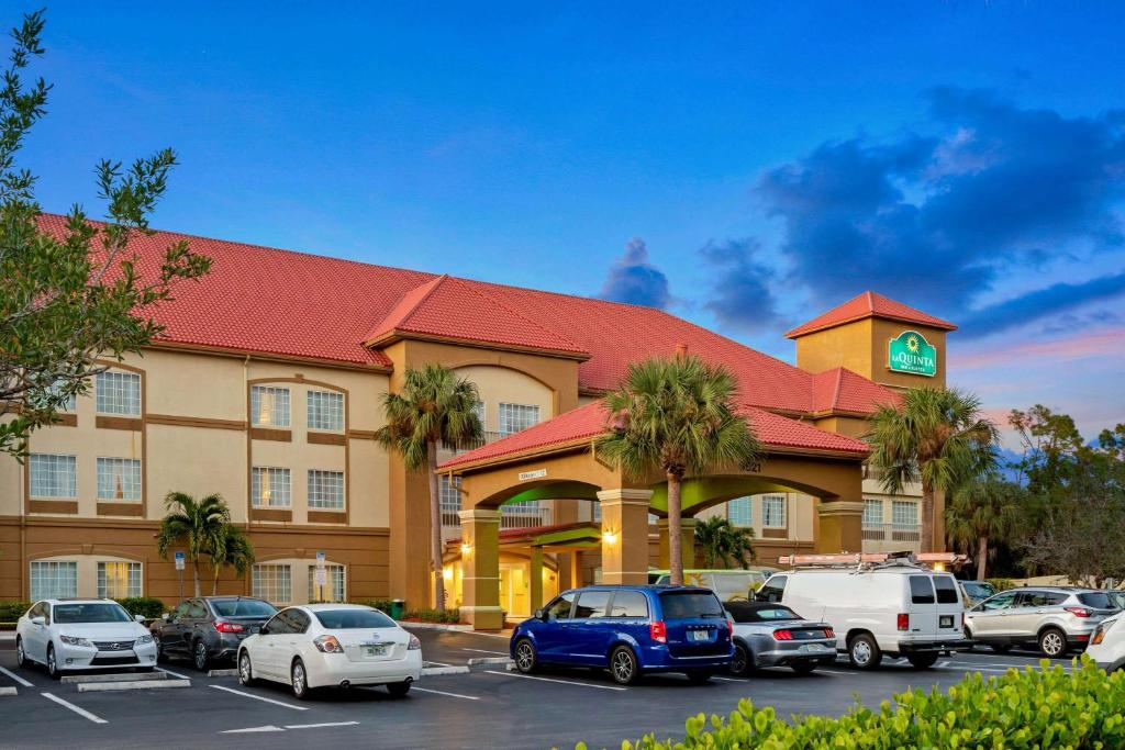 La Quinta by Wyndham Fort Myers Airport