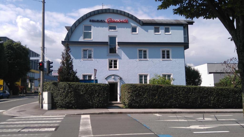 Pension Elisabeth, 5020 Salzburg