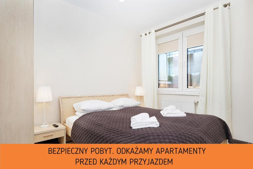 noclegi Kołobrzeg Green Terraces Apartments