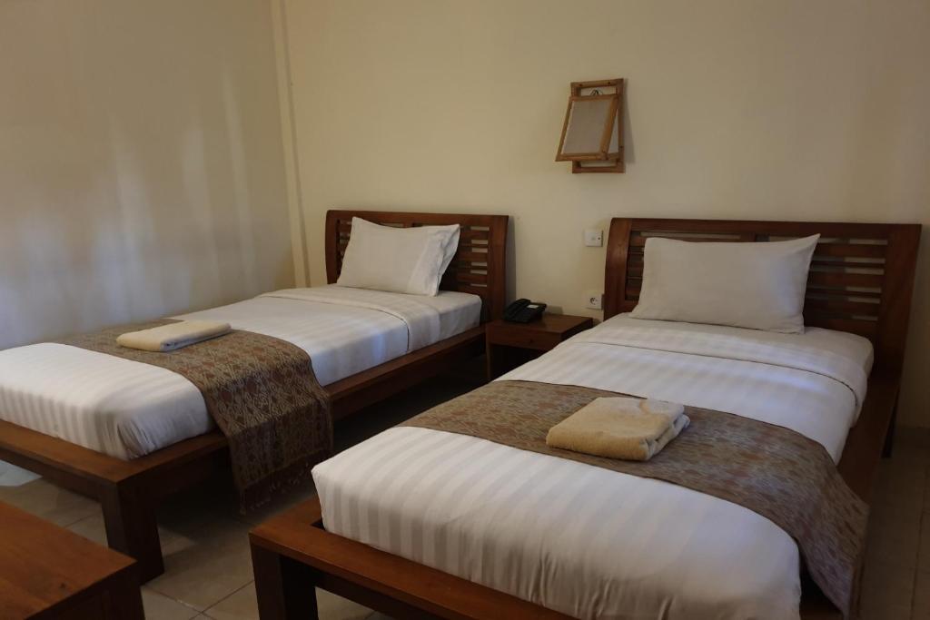OYO 3419 Casa Ganesha Hotel