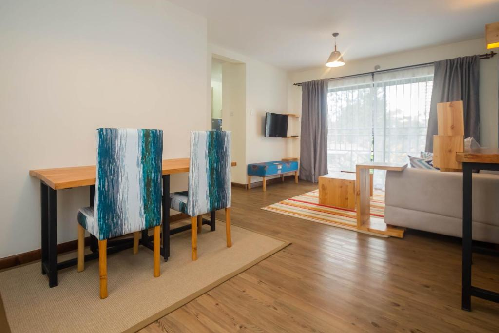 Sports Road Apartments by Dunhill Serviced Apartments
