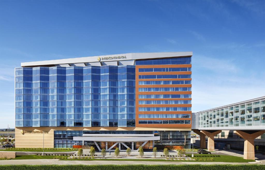 InterContinental Minneapolis - St. Paul Airport, an IHG Hotel