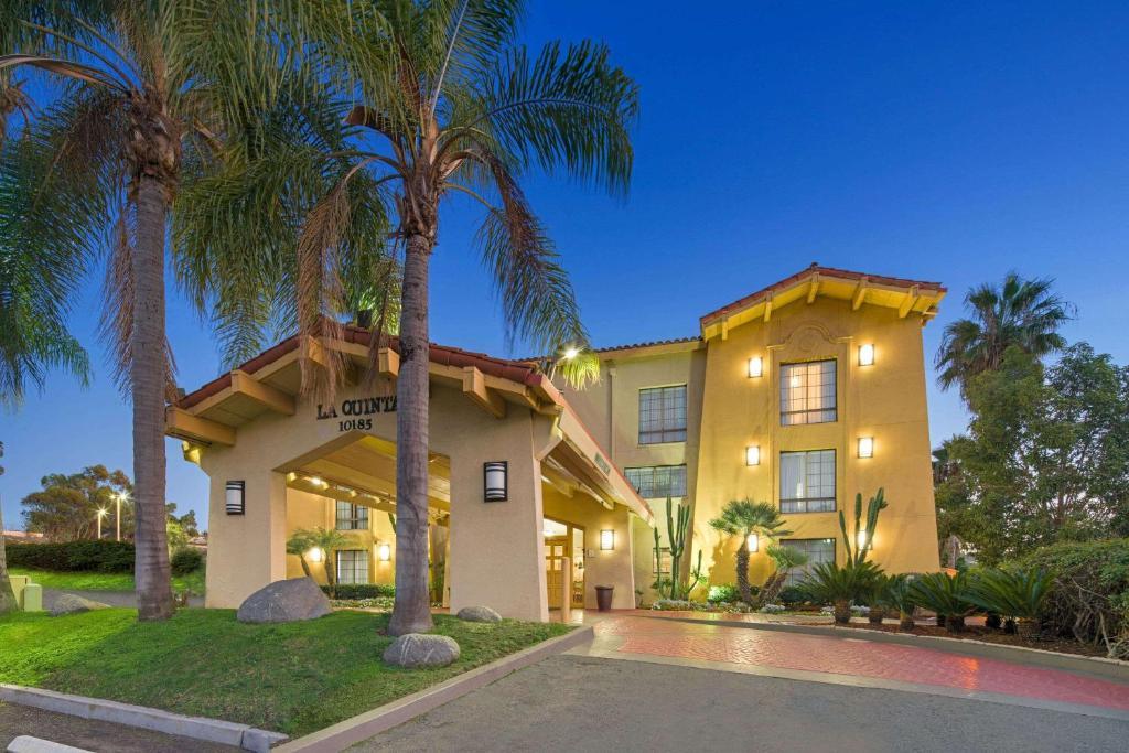 La Quinta Inn by Wyndham San Diego - Miramar