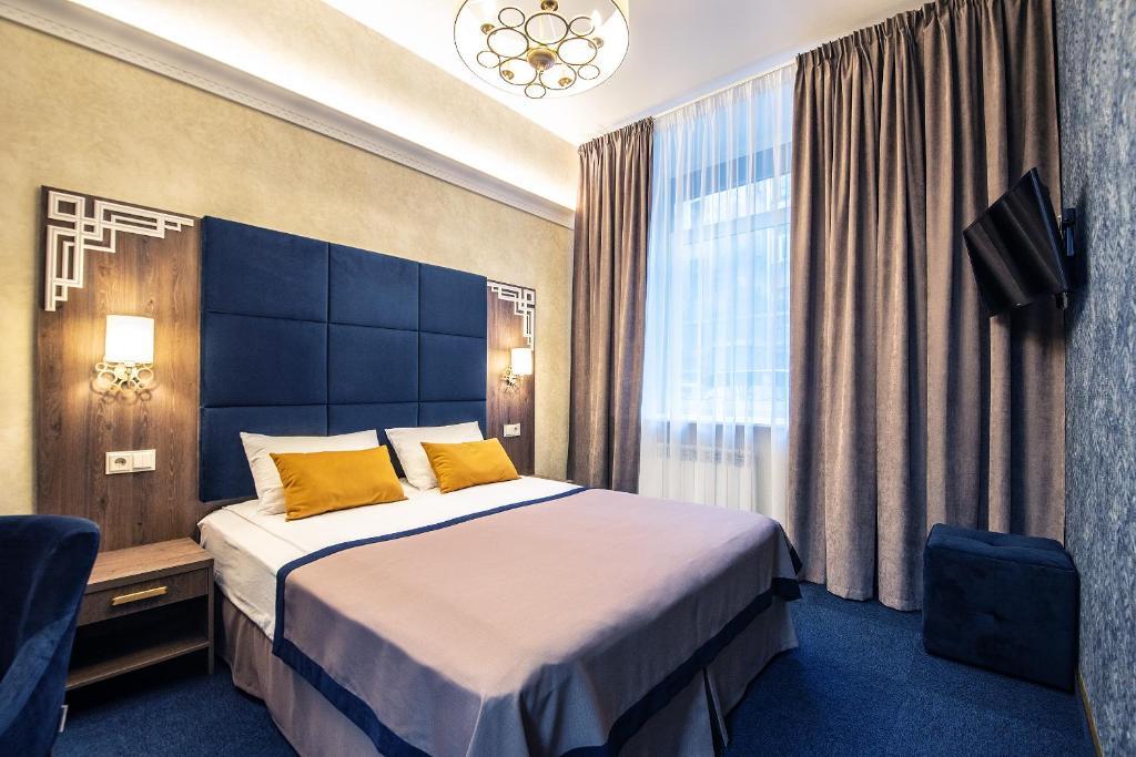 Ruann Decart Business Hotel