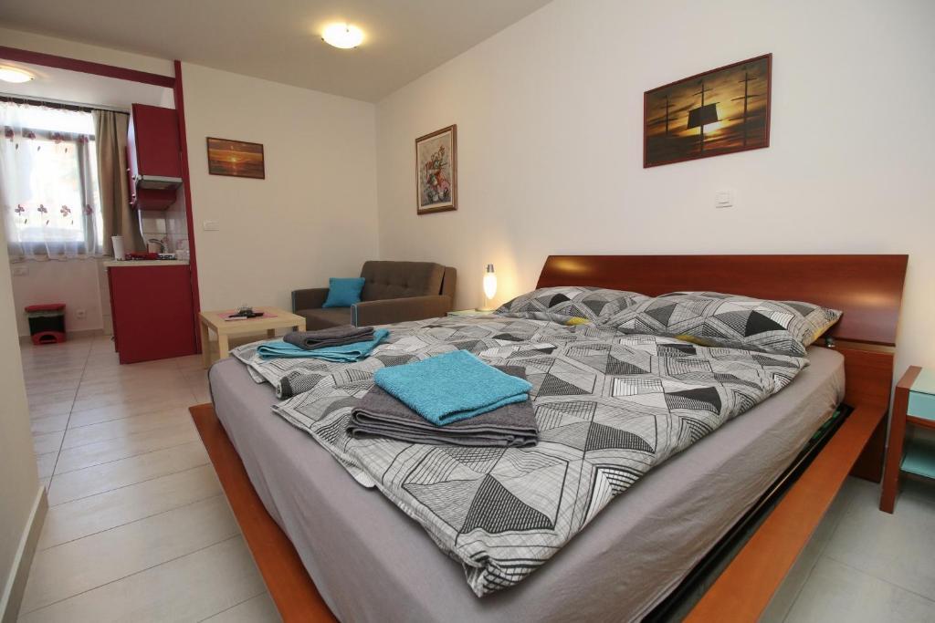 Apartment Svid