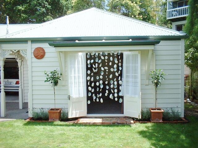 Devonia Cottage Devonport NZ Luxury Accommodation