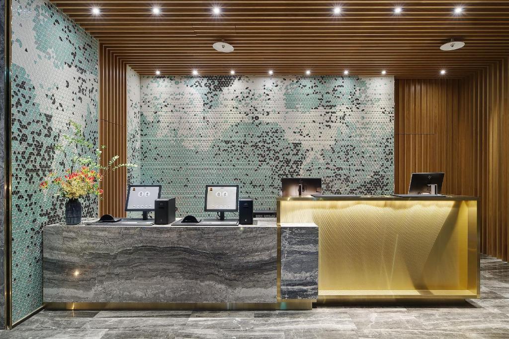 Jasper Hotels Banqiao Taipei