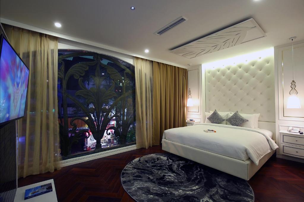 Me Gustas Central Hotel