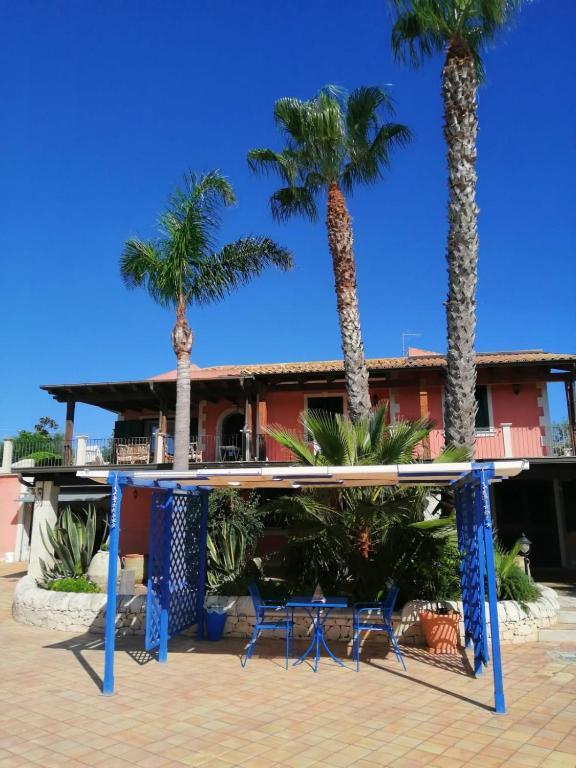 Dependance Villa Silvana
