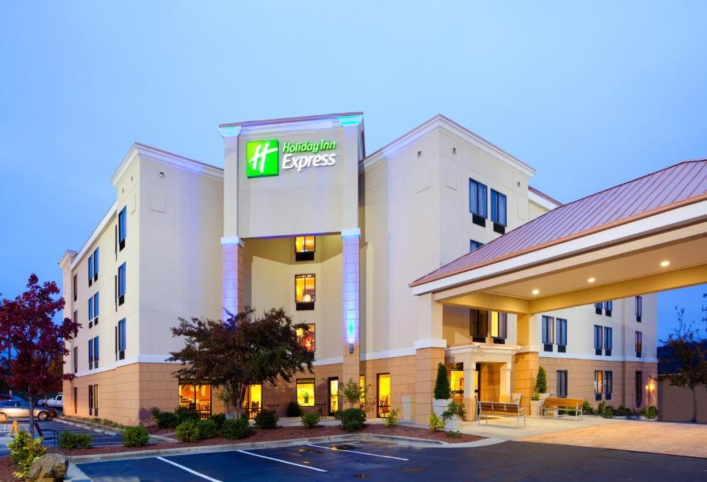 Holiday Inn Express Durham, an IHG Hotel