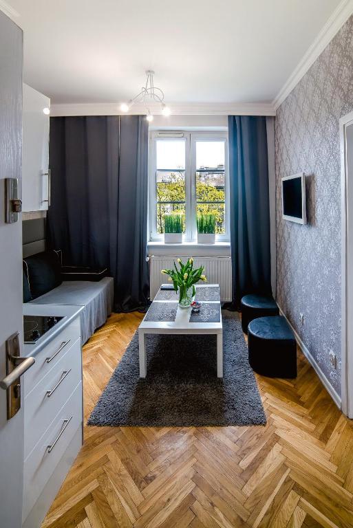 Cracovia Apartments