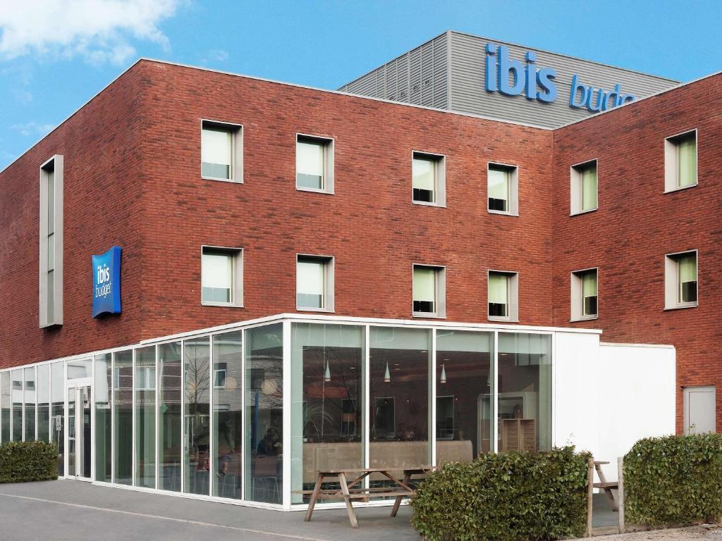 ibis Budget Brussels South Ruisbroek, 1601 Ruisbroek