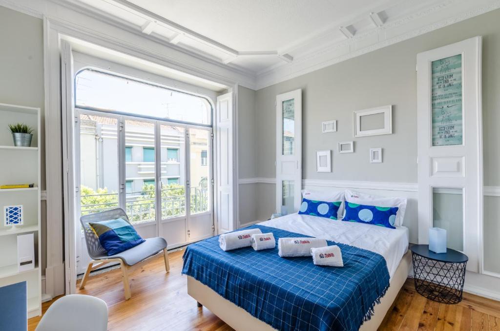 Feels Like Home Alameda Bright Apartment