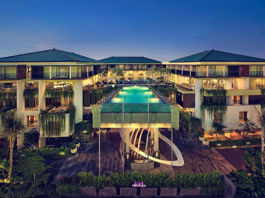 Villas With Babysitting In Legian Indonesia Reviews Prices Planet Of Hotels