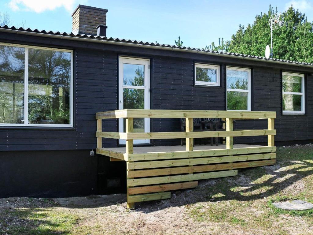 Holiday home Hadsund LIX