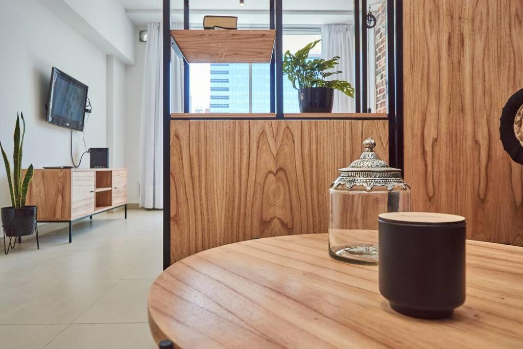 Apartment in Monserrat