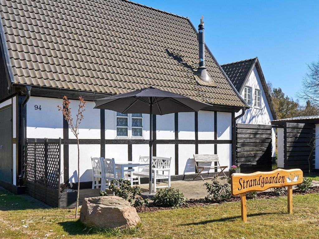 Holiday home Aakirkeby XII