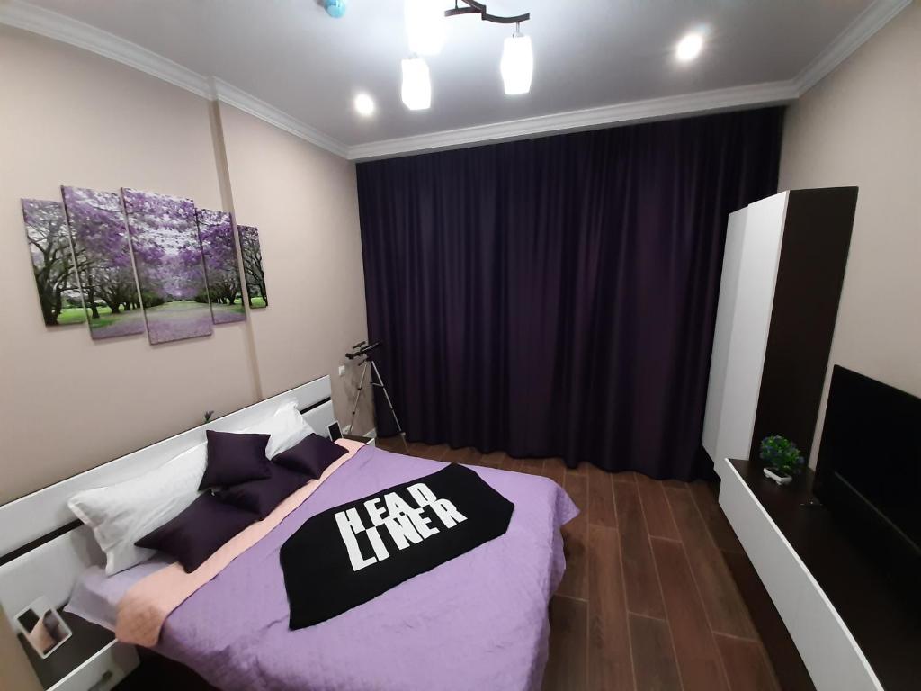 Квартира с лучшим видом на Москва-Сити