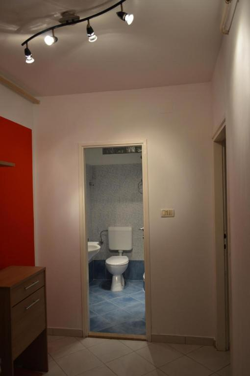 Poldi Apartments