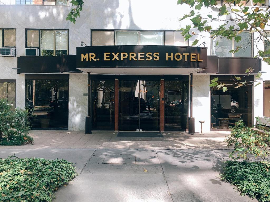 MR Express (ex Hotel Neruda Express)