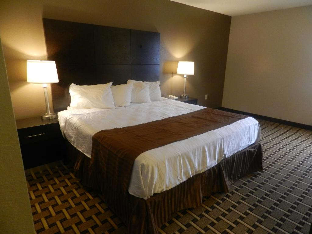 Wyndham Garden Duluth - Duluth - book your hotel with ViaMichelin
