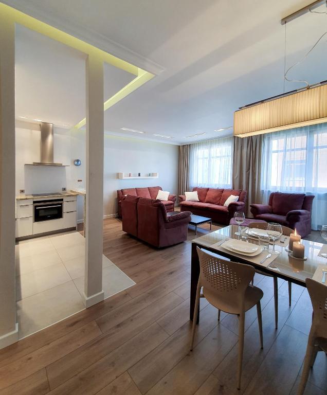 Comfy Apartments - Wypoczynkowa Lux