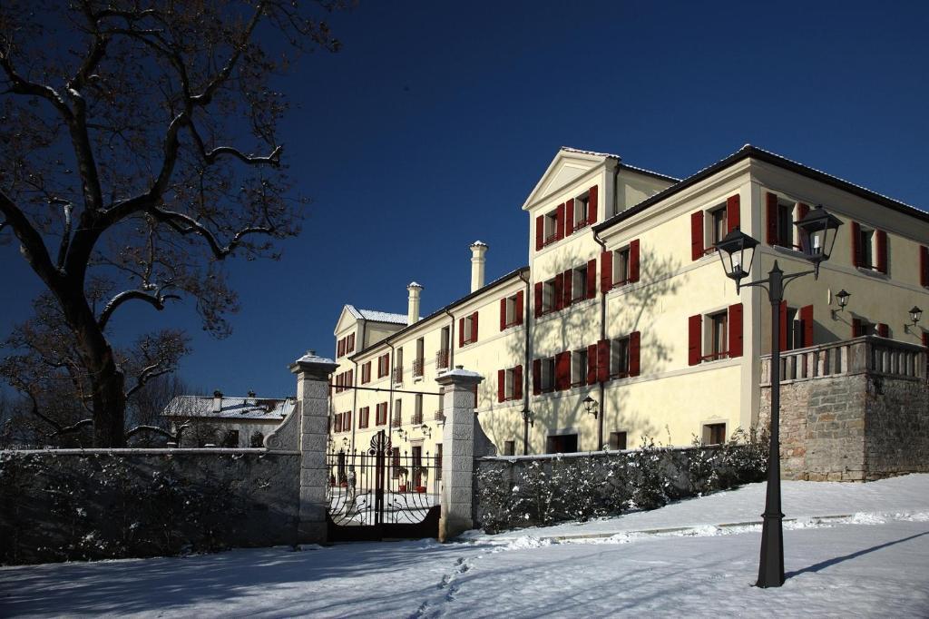 Park Hotel Villa Carpenada