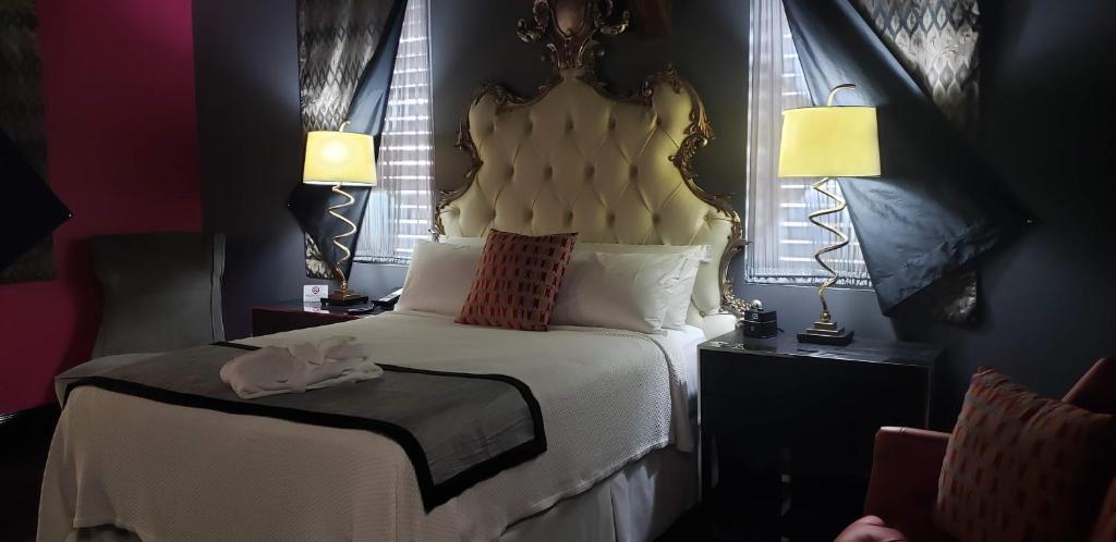Vu Guesthouse