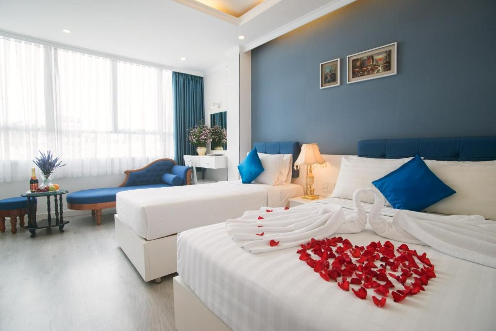 TD Hotel Saigon
