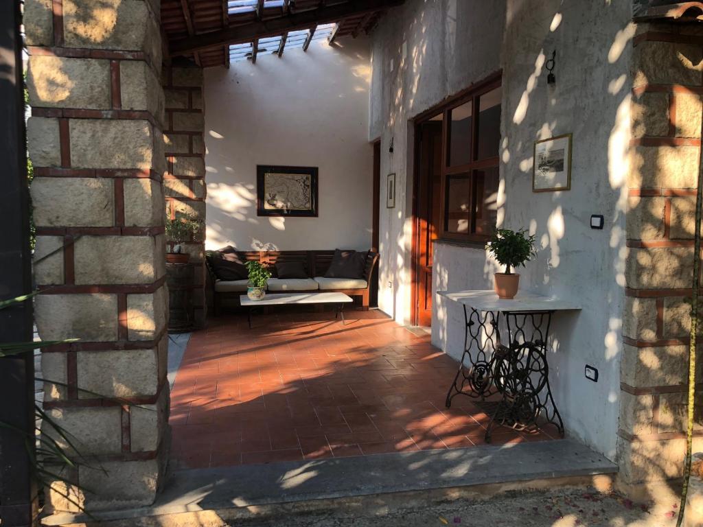 Residenza Li Cardilli