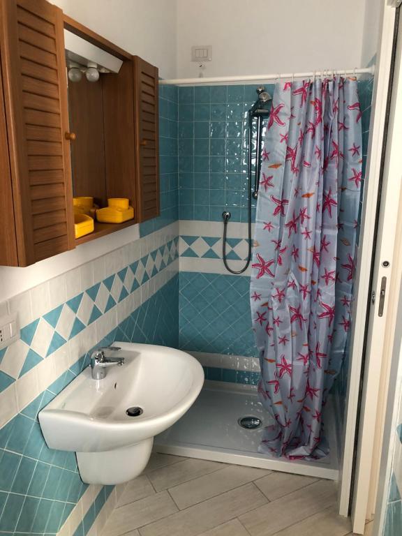 Appartamento Morello con piscina e idromassaggio img6