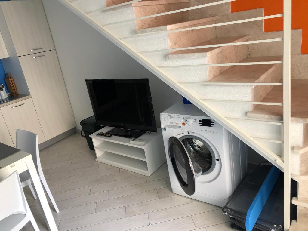 Appartamento Morello con piscina e idromassaggio img3
