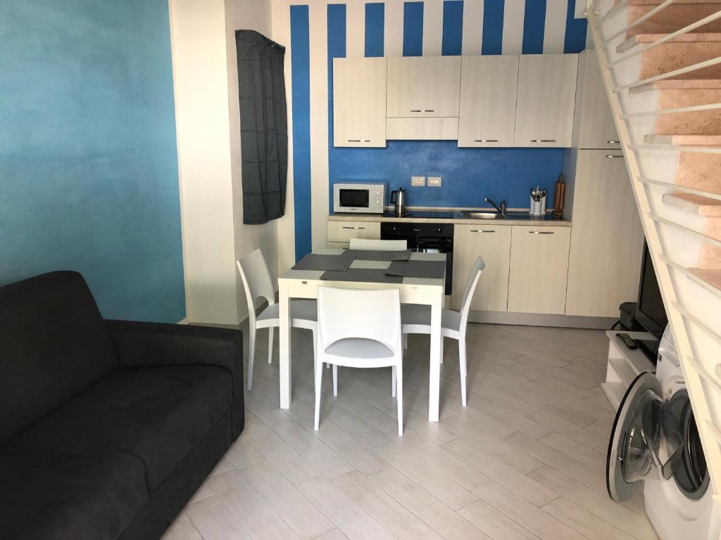 Appartamento Morello con piscina e idromassaggio img2