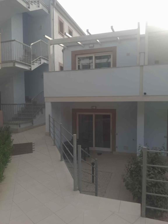 Appartamento Morello con piscina e idromassaggio img9